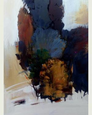 Landscape5  Mohammad Saberi