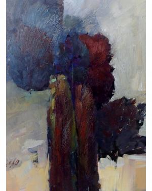 Landscape  Mohammad Saberi