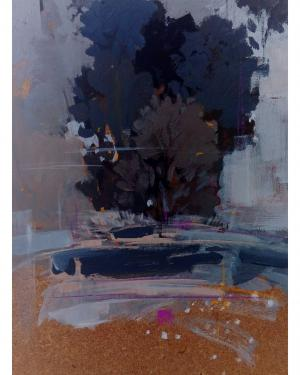 Landscape2  Mohammad Saberi