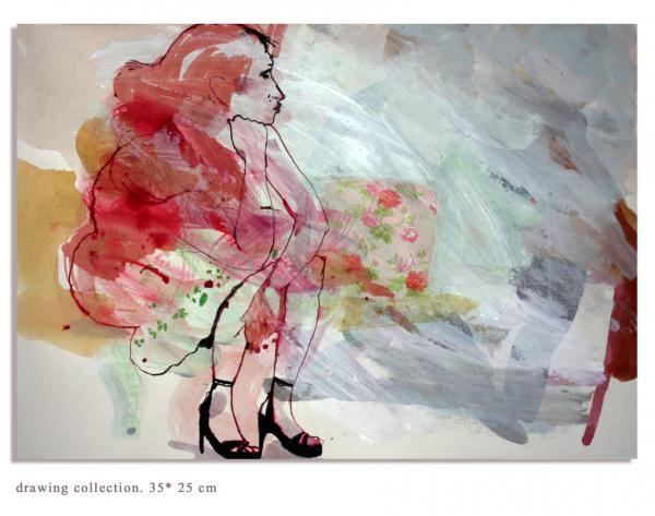 Works Of Art Ehsan Shariffar