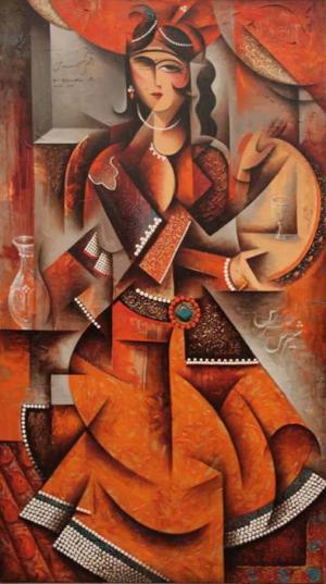 Untitled  Hooman  Bayat