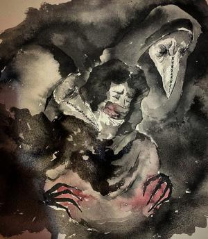Plague  Farima Azarsina