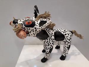 Hyena  Ali Malek