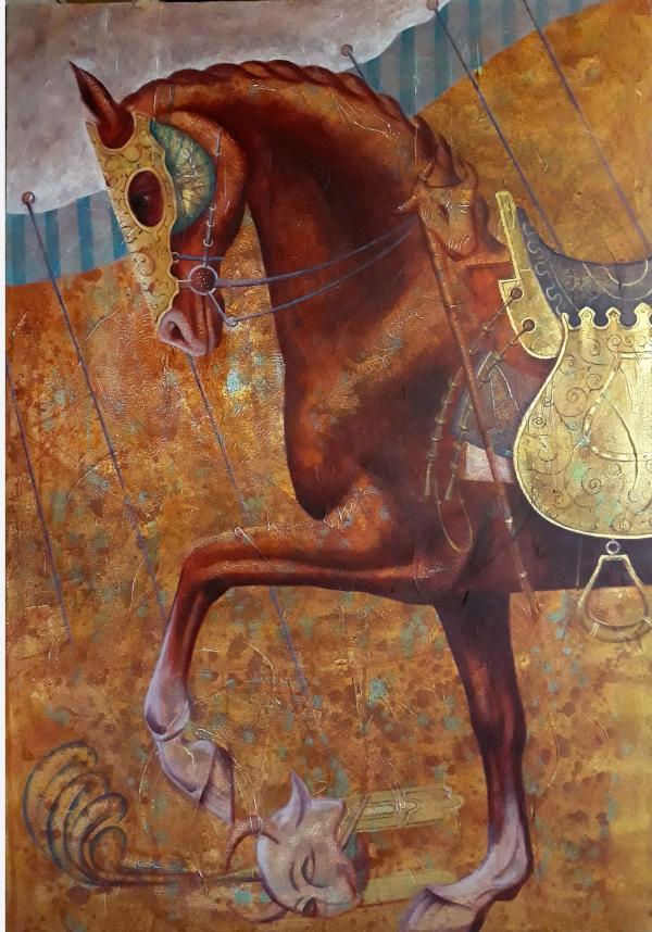 Works Of Art saeed chavari