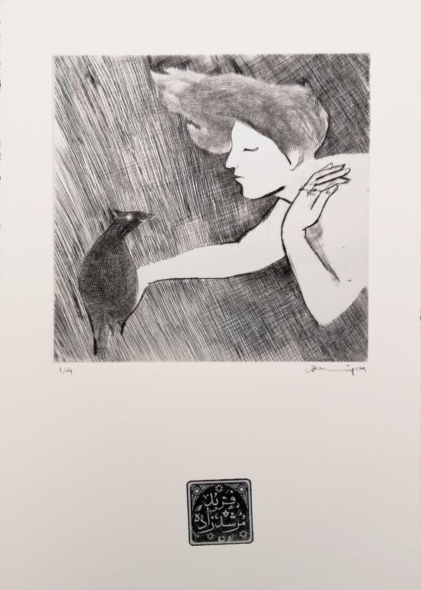 Works Of Art Farbod Morshedzadeh