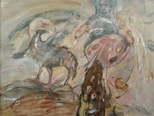Works Of Art Rouzbeh Dabiri