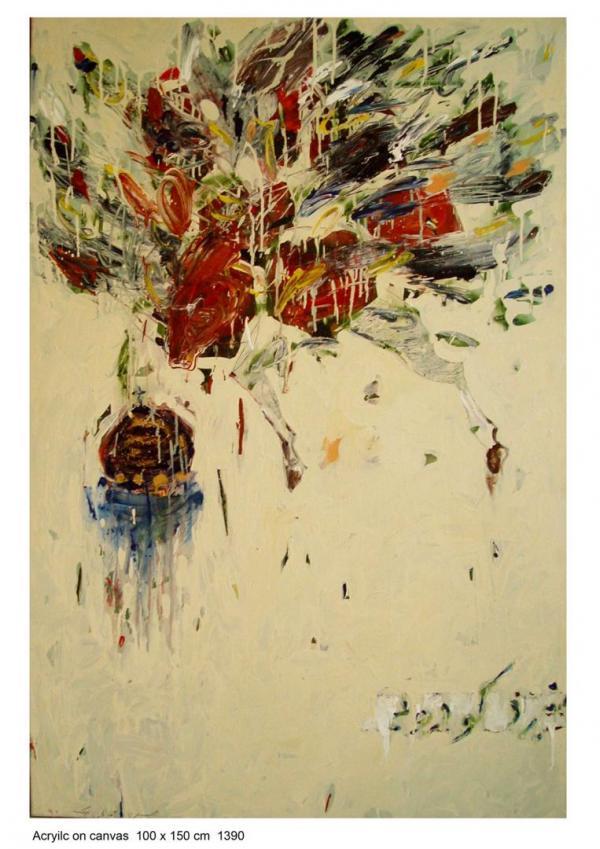 Works Of Art Mohsen Jamalinik
