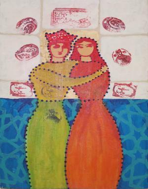 Untitled  Ali Ghahremani