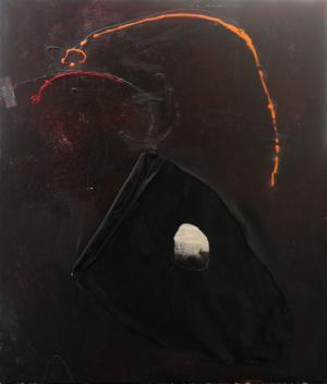 abstract seven  kiana rashidi