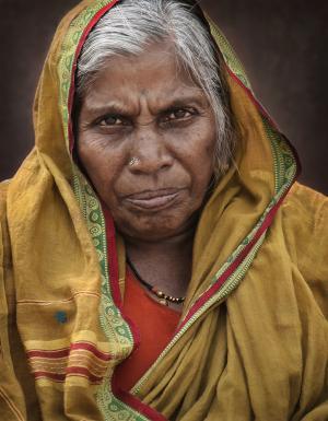 Indian Woman 4  Ayla Hashemi
