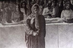 Untitled  Ahmad Morshedloo