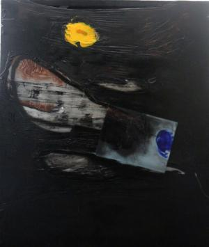 abstract five  kiana rashidi
