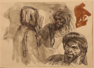 Untitled  Hasan roholamin