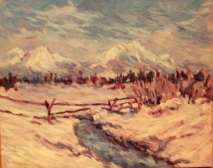 Winter1  Yashar Ali Nezami