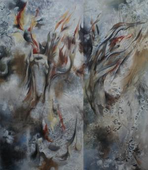 untitled9  Aghileh Mahdipanah