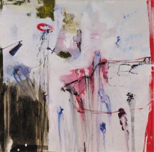 abstract eleven  kiana rashidi