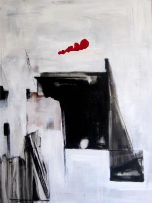 abstract ten  kiana rashidi