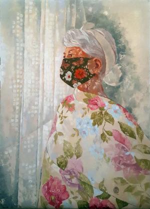 Untitled  Fariba Bahmani