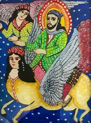 Untitled  behzad naghash