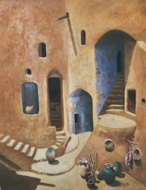 Works Of Art dariush zahedi