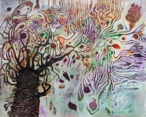 Tree2  maryam ghaderi