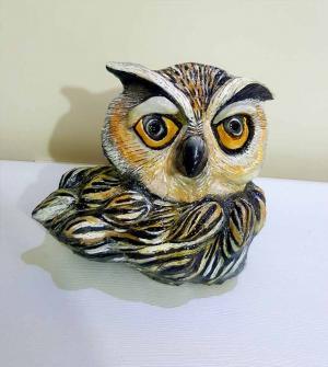 Owl  Sara Rouhani