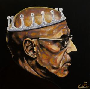 face to face with philosophers -Foucault  Sina Naziri