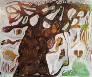Tree  maryam ghaderi