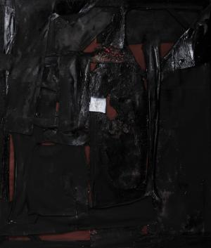 abstract four  kiana rashidi