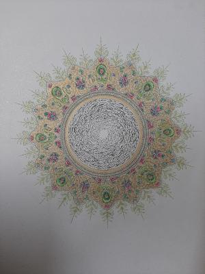 mohammad  Raziye Sepehr