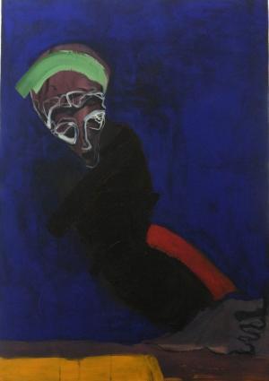 abstract fourteen  kiana rashidi