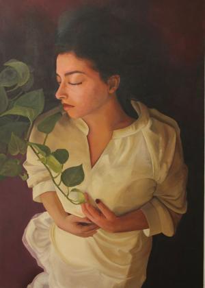 Works Of Art Amireh  Deris