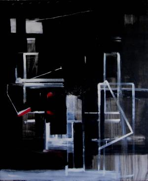 abstract thirteen  kiana rashidi
