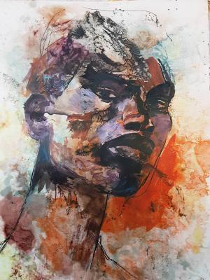 Untitled  Farkhondeh Marashi