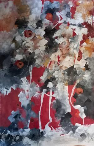 Untitled2  Hengameh Sadri