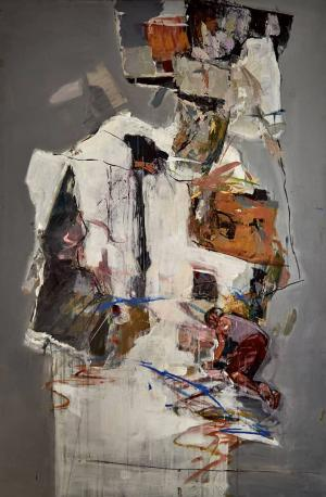 Untitled  Rouzbeh Dabiri