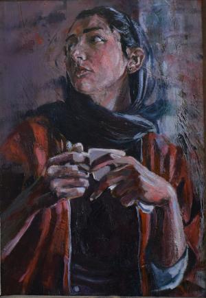 Leyla  Ebrahim Barfarazi