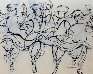 Untitled  Siavash Mazloomipour