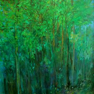 trees  Mohammad Saberi