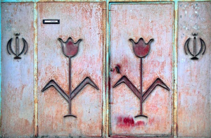Hoofar Haghighi's Doors - 7  Hoofar Haghighi