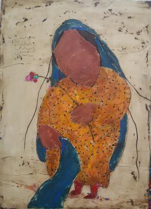 Untitled 8  amene esfandiari