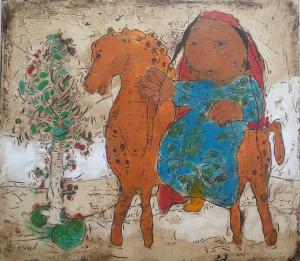Untitled 11  amene esfandiari