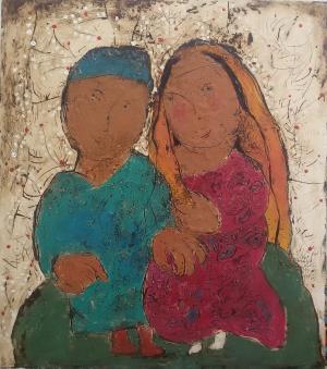 Untitled 6  amene esfandiari