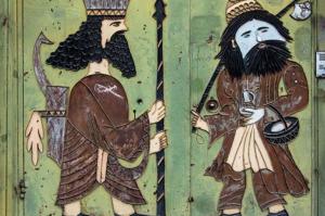 Hoofar Haghighi's Doors - 12  Hoofar Haghighi