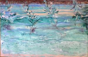 Dance of plants  Setareh Hosseini