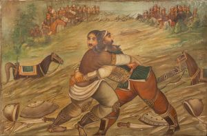 Jaafar Lashgari