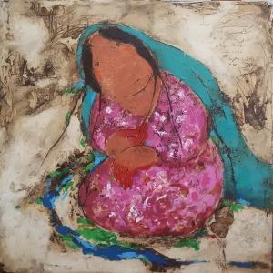 Untitled 12  amene esfandiari