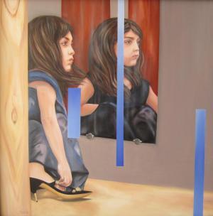 you are grown up now No 1  Setareh Hosseini