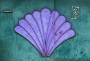 Hoofar Haghighi's Doors - 14  Hoofar Haghighi