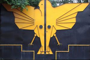 Hoofar Haghighi's Doors - 6  Hoofar Haghighi